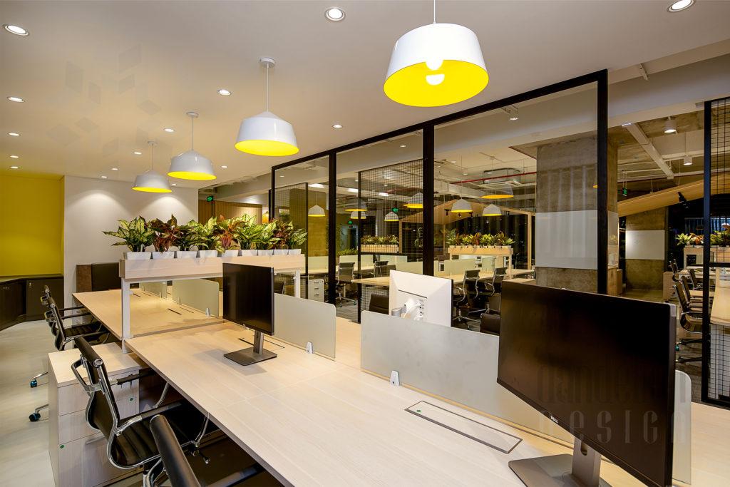 Bespokify Fashion-tech office in Danang by Dandelion Design 17