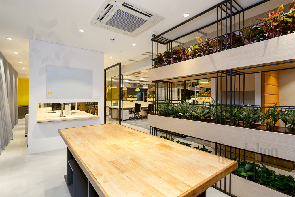 Bespokify Fashion-tech office in Danang by Dandelion Design 20