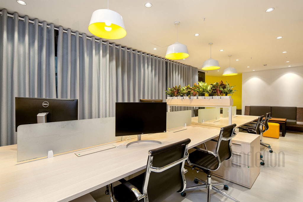 Bespokify Fashion-tech office in Danang by Dandelion Design 23